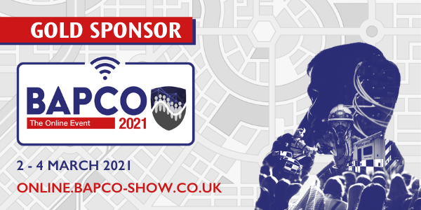 Critical Communications Finland - Gold sponsor in BAPCO on-line event