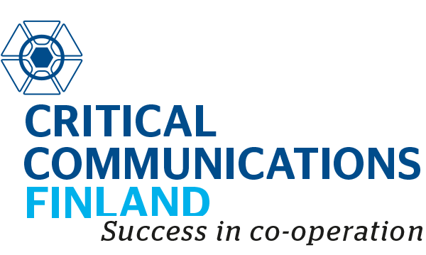 Critical Communications Finland - success in cooperation