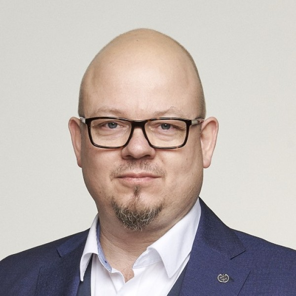 Mattipekka Kronqvist, NSION